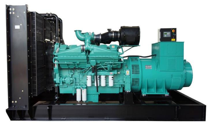 柴油成都发电机组继续向着自动化方向发展