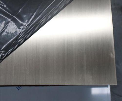 北京不锈钢彩色板的安装方法操作及制作工艺流程