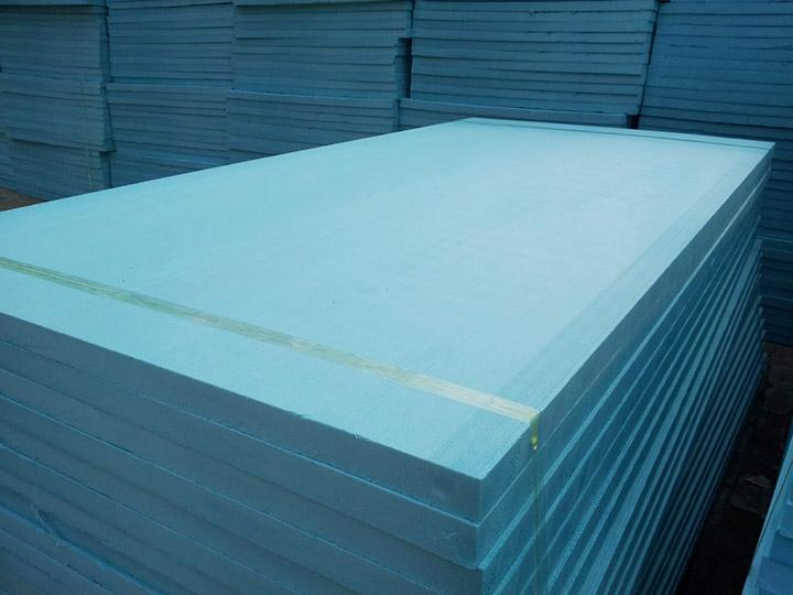 成都挤塑板的性能特点有哪些