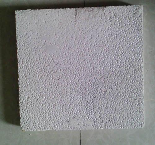浅析成都聚合聚苯板的一些相关知识
