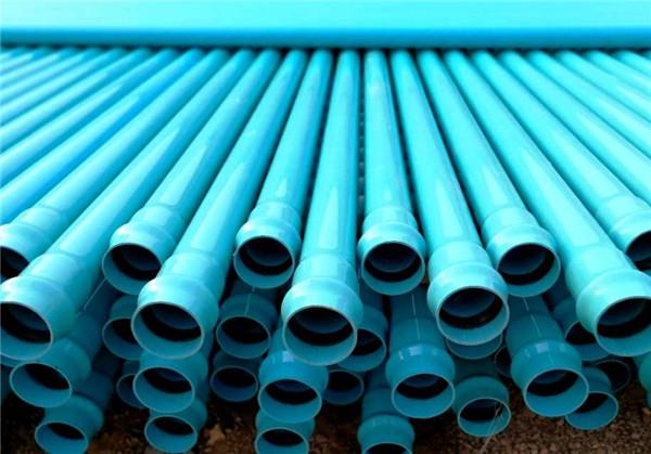 PVC-UH高性能给排水管