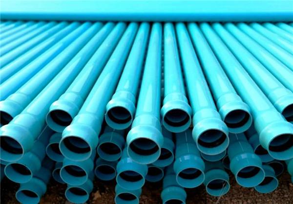 你了解PE给水管和PVC-U给水管的区别吗?