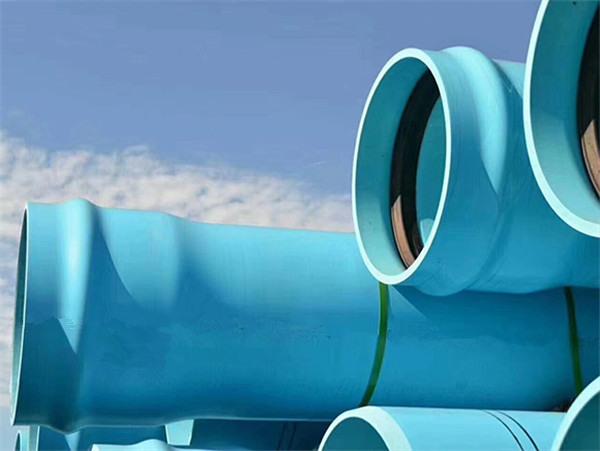 PVC-UH饮水管