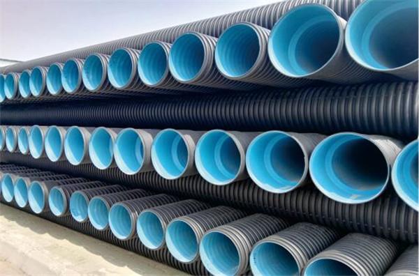 安康HDPE双壁波纹管厂家