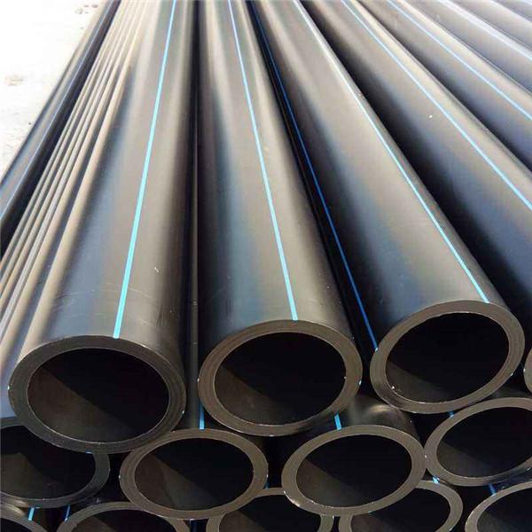 陕西PE给水管和PE排水管有什么区别?