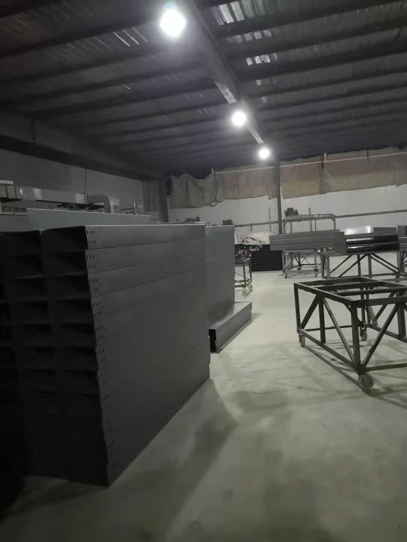 西安防火桥架安装