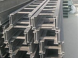 西安梯式桥架安装