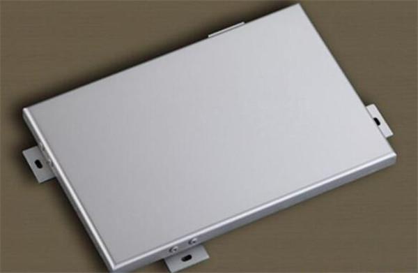 河南氟碳鋁單板生產