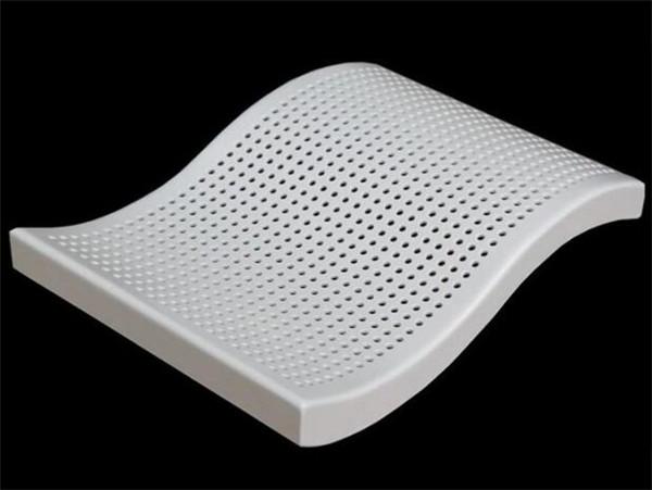 圓弧鋁單板