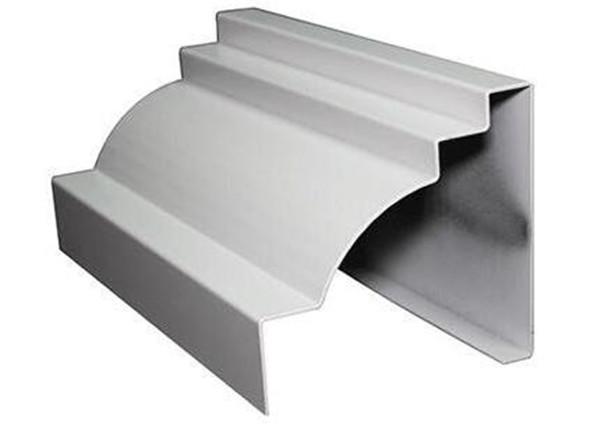 大家好,今天河南鑫泰鋁業廠家的小編給大家介紹關于鋁單板的類型及特點