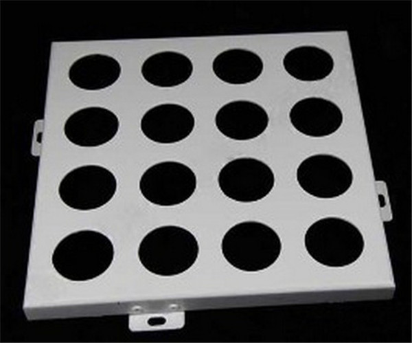 你知道穿孔鋁單板要滿足哪些條件嗎?如果你不知道,和小編一起學習吧!