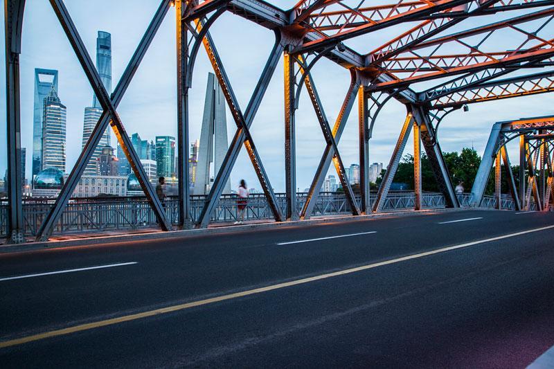 钢结构桥梁成桥检测,这些关键点,你要知道哦!