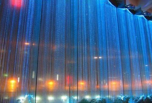 四川水帘喷泉厂家