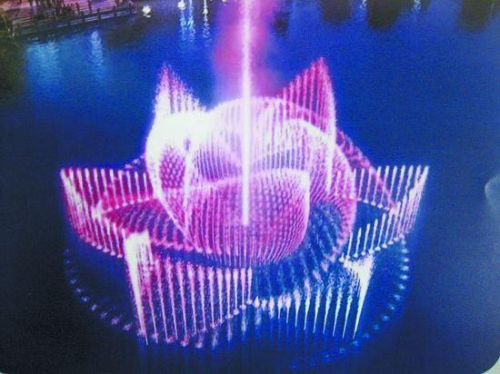 四川音乐喷泉设计的控制方式有什么?具体都有哪些呢