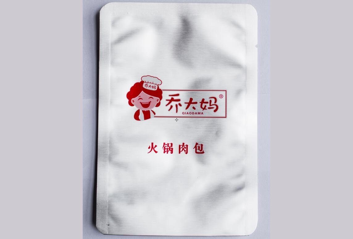 四川高温蒸煮袋厂家