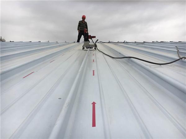 铝合金材质屋面