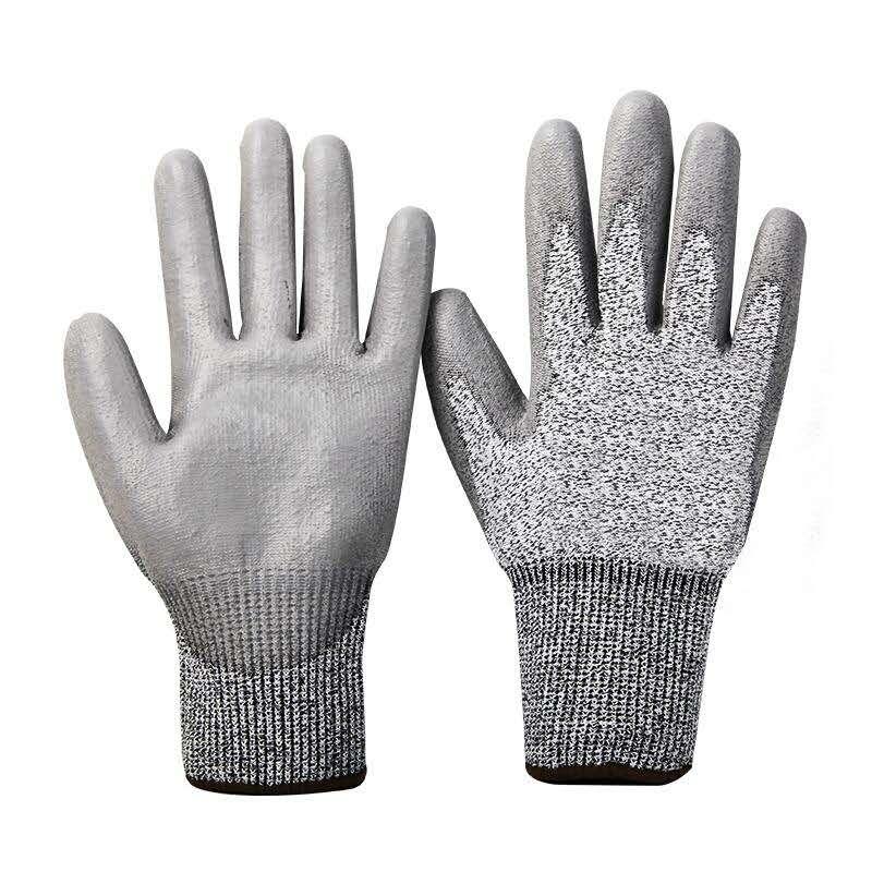 如何正确佩戴陕西防护手套把自己防护起来,小编来教你