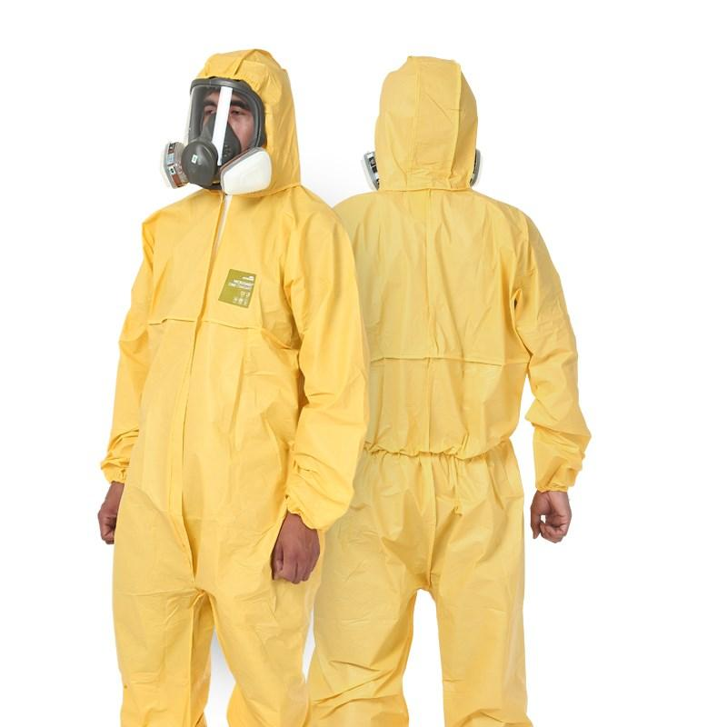 防护服如何散热?如何提高工作效率?让自己清爽起来!