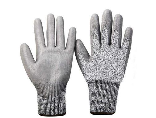 带你了解陕西防护手套的种类及应用知识大百科!