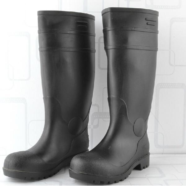 劳保鞋的选择有哪些标准?主要考虑哪些方面?
