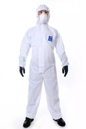 医用防护服的面料是什么材质的制作成的?以下内容分享给大家!