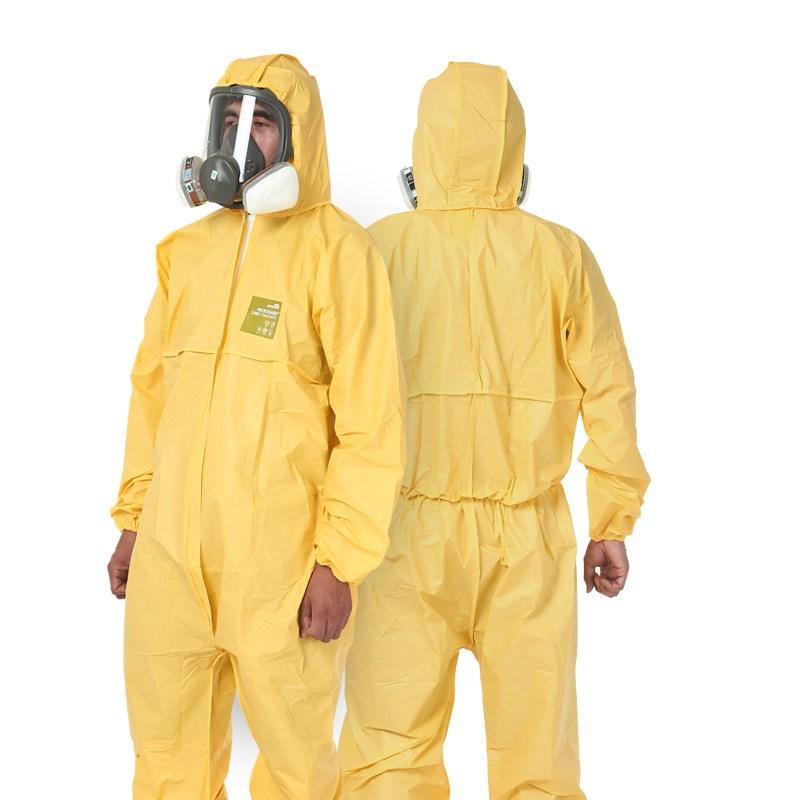 防护服穿脱操作流程是怎样的?从穿脱两个方面进行说明!