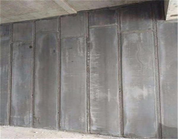 西安陶粒隔墙板安装