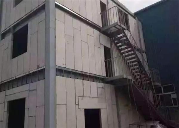 西安隔墙板厂家