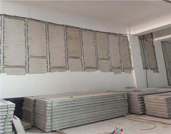 陶粒轻质隔墙板生产