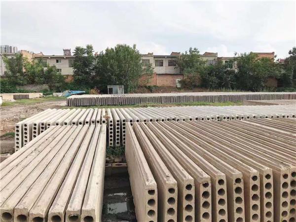 西安水泥轻质隔墙板的特点是什么?