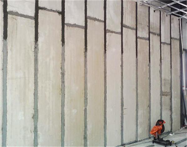 西安grc陶粒隔墙板的特点有哪些?
