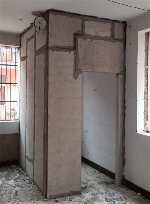 轻质隔墙板有什么优点?