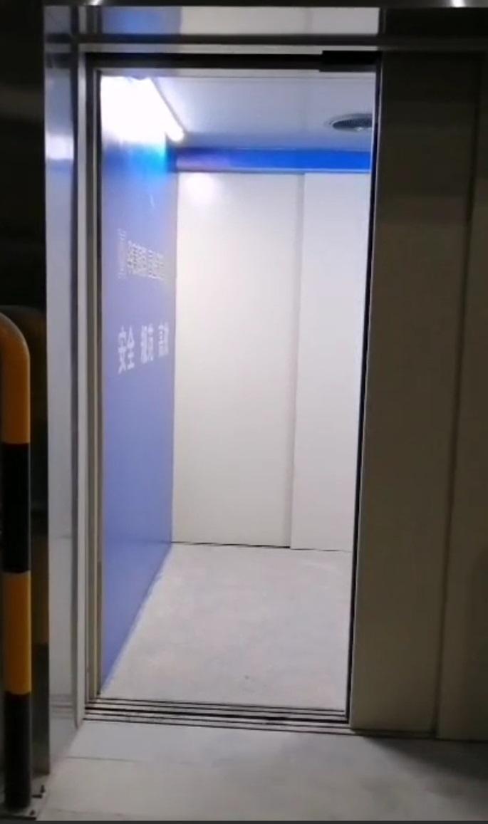 载货电梯工程