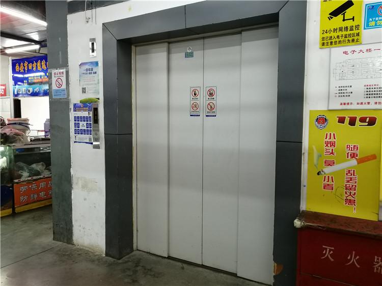 西安载货电梯价格