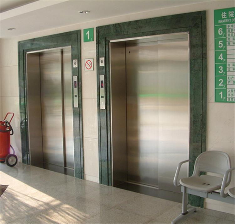 乘客在乘坐客梯应该注意哪些事项呢?
