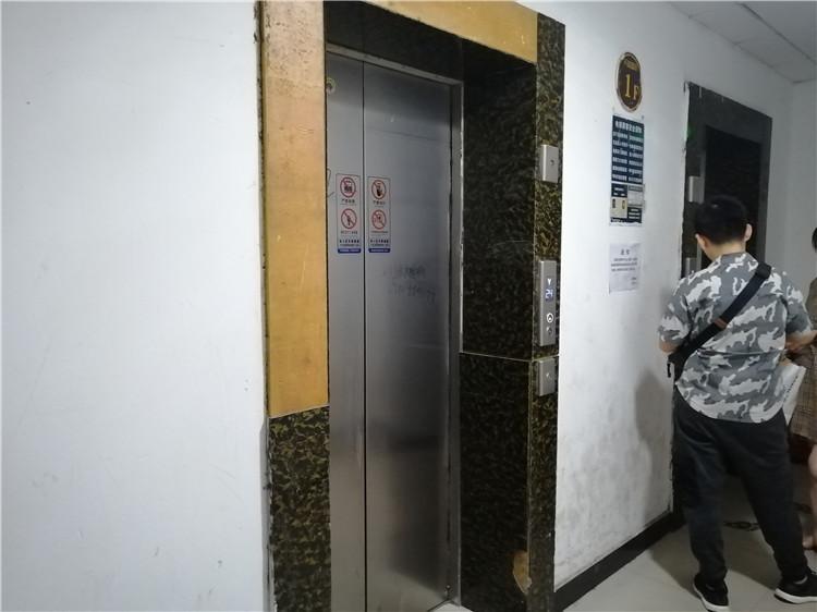 西安乘客电梯厂家