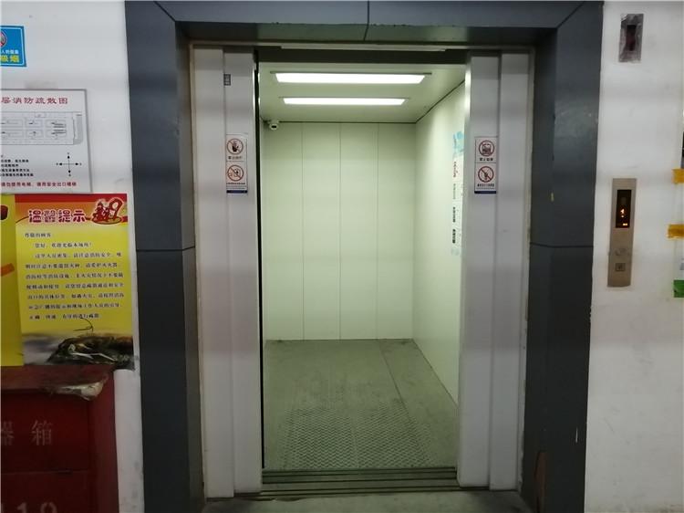 西安载货电梯厂家