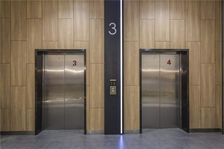西安乘客电梯安装