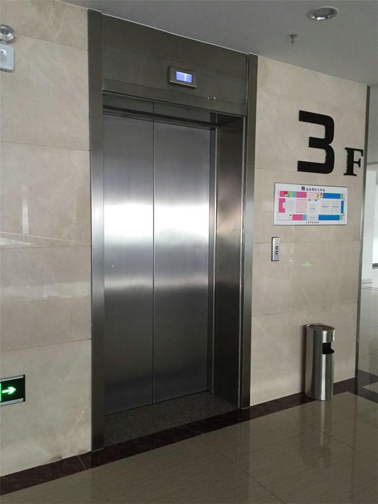 西安医用电梯设计安装