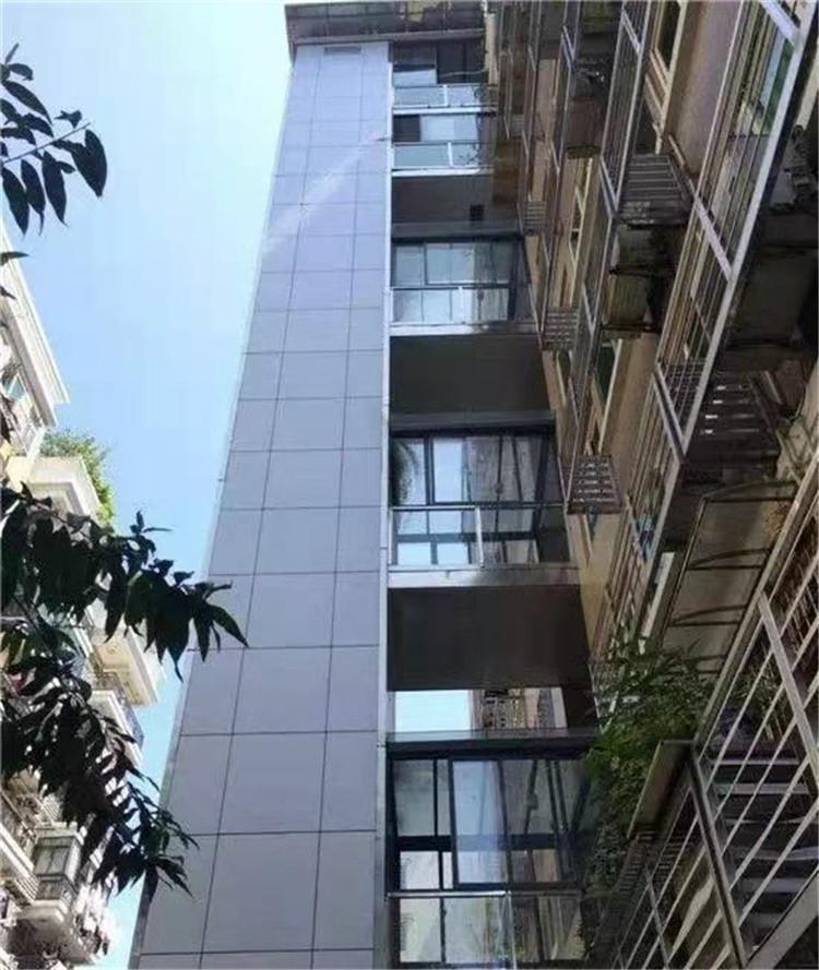 西安旧楼加装电梯厂家