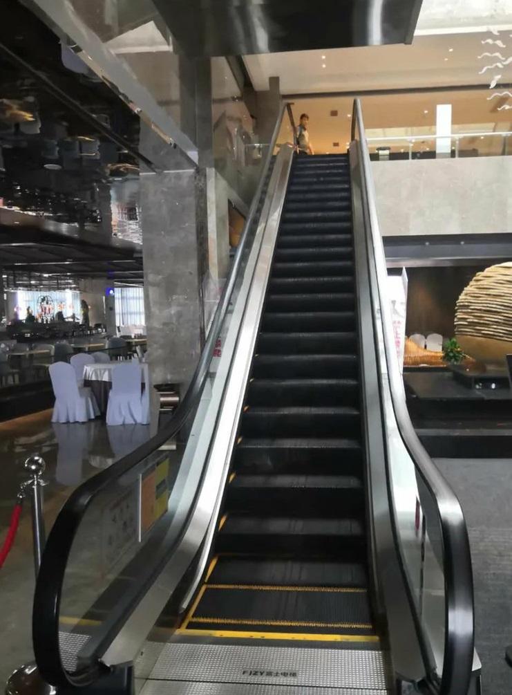 西安自动扶梯安装