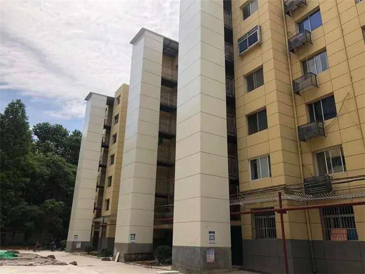 西安旧楼加装电梯改造方案,你值得拥有