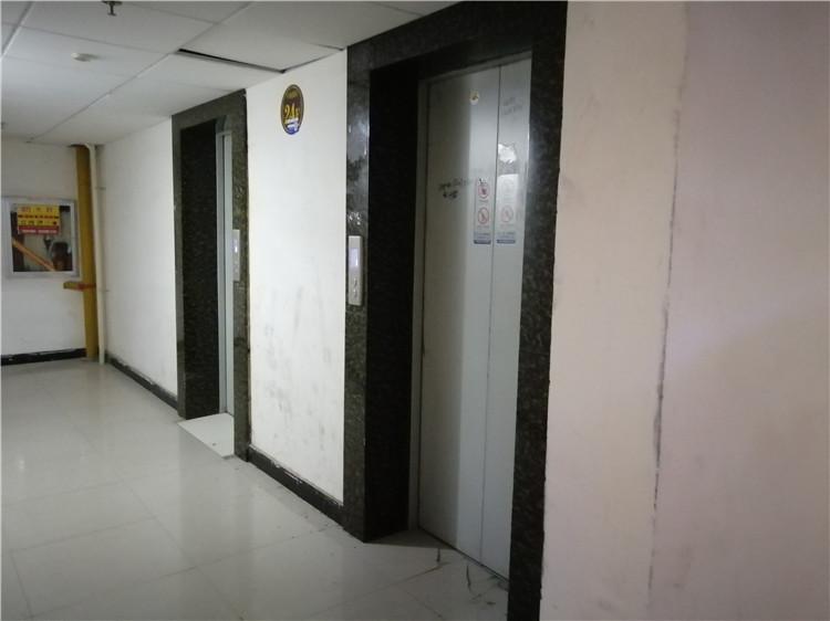 西安乘客电梯工程