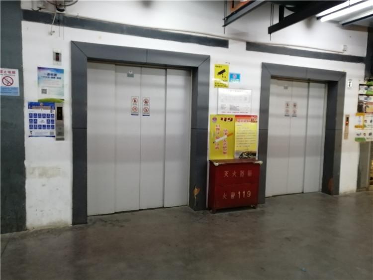 【涨知识】西安载货电梯应该如何维护?