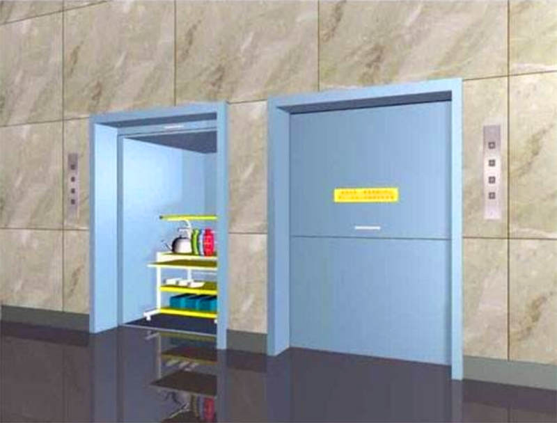 西安杂物电梯工程