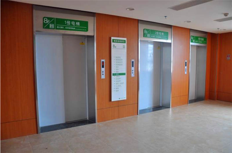 陕西医用电梯