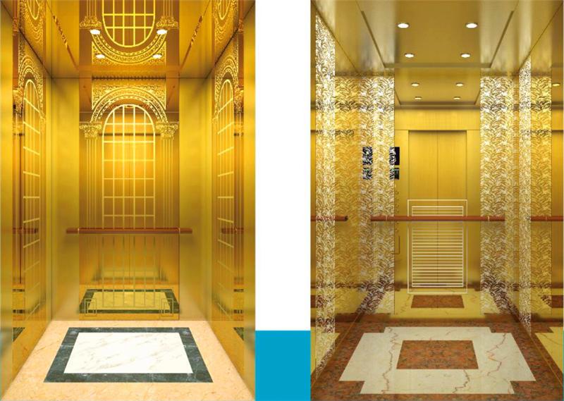 乘客电梯-优惠轿厢