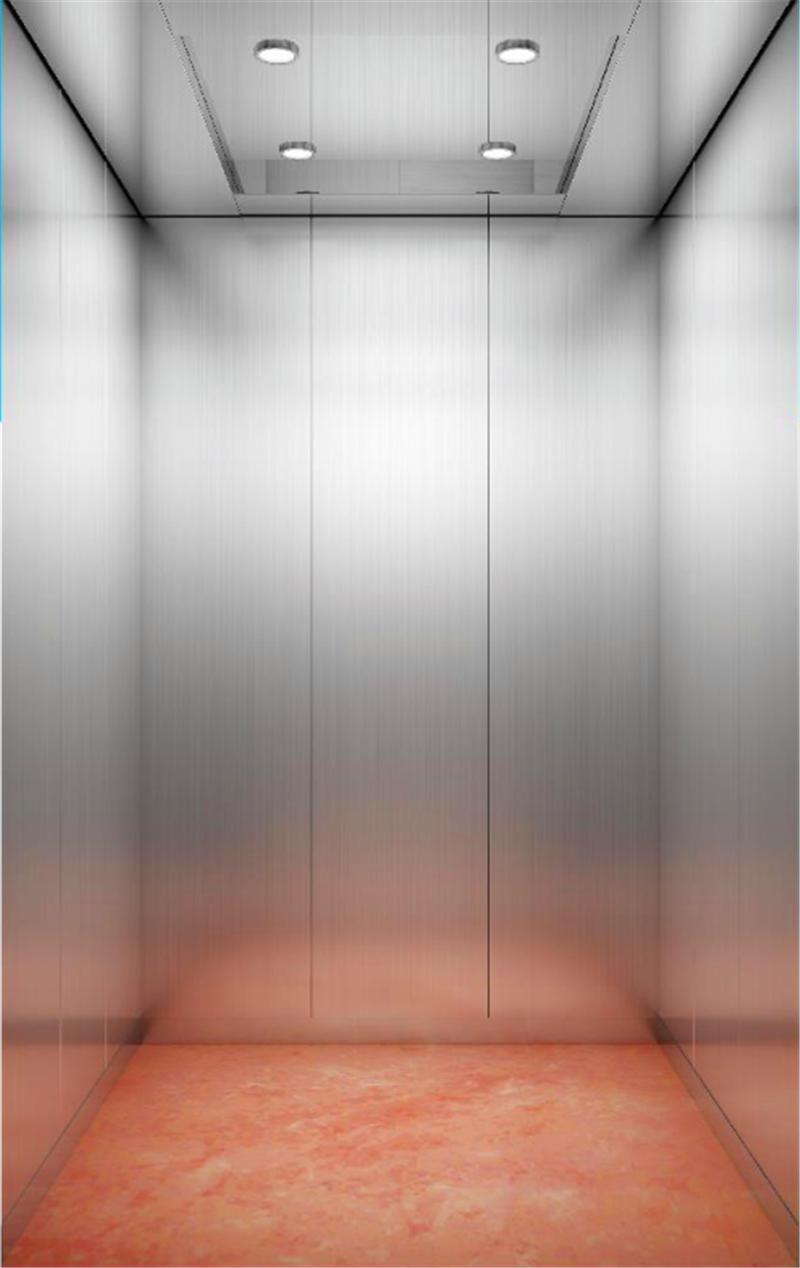 标准电梯轿厢