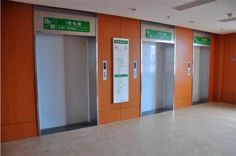 西安医用电梯厂家