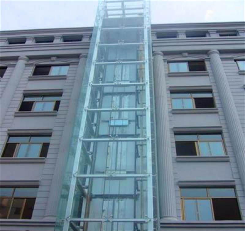 来看看超规格大玻璃幕墙如何安装?速来围观!